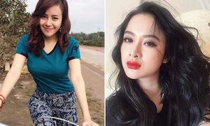 Sao Việt 13/1: Huyền Anh eo cong méo mó, Phương Trinh nhịn đói cả ngày