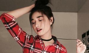 Hot girl Philippines 19 tuổi mặt xinh dáng đẹp hơn hoa hậu