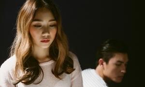 Miss Teen 2012 Thu Trang tái xuất xinh đẹp trong MV ca nhạc