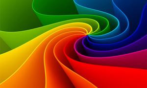 Bạn có thể chọn đúng màu chuẩn trong 7 sắc cầu vồng?