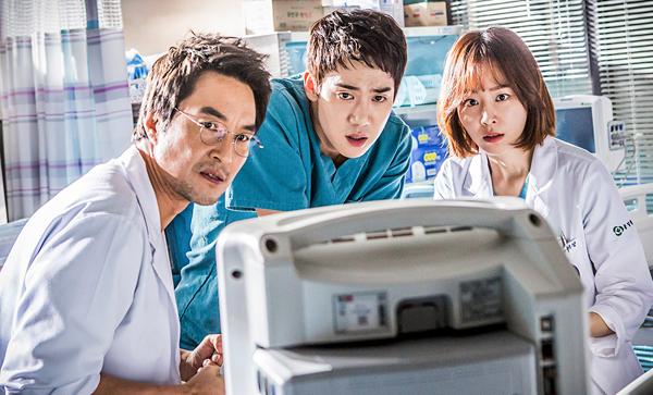 khong-tao-bao-chang-gay-sot-3-drama-han-van-chiem-rating-cao-ngat