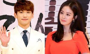 Kim Tae Hee - Bi Rain tuyên bố kết hôn vào tháng 2/2017