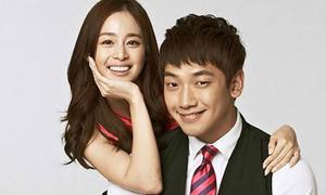Bi Rain - Kim Tae Hee là cặp đôi giàu có nhất làng giải trí