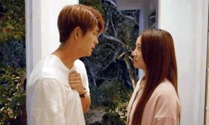 Tuổi thanh xuân 2: Junsu chính thức dứt khoát với Cynthia để yêu Linh