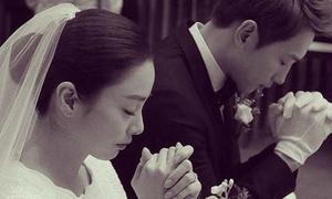 4 chi tiết 'ấm lòng' quanh lễ cưới Bi Rain - Kim Tae Hee
