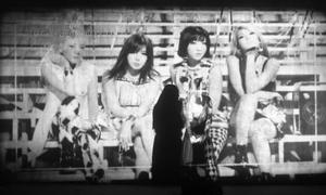 2NE1: 'Tạm biệt nhé, cho đến ngày chúng ta gặp lại nhau'