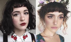 Nữ blogger nổi tiếng vì vẻ đẹp cổ tích