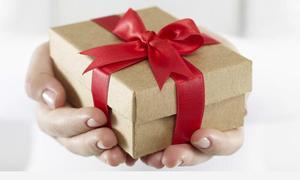 10 món quà không nên tặng vào đầu năm mới