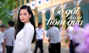 Teaser 'Cô gái đến từ hôm qua' giới thiệu một lúc 7 tác phẩm Nguyễn Nhật Ánh