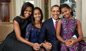 Cuộc sống 2 công chúa nhà Obama sẽ thế nào khi là 'thường dân'