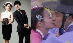 Quiz: Shin Min Ah đã đóng cùng nam diễn viên quyến rũ nào