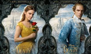 'Người đẹp và Quái vật' 2017 lộ diện toàn bộ nhân vật