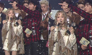 Loạt hành động nhỏ giúp idol Kpop ghi điểm tuyệt đối