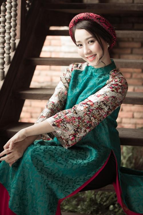 hot-girl-lona-huynh-tet-nay-phai-dam-duong-tru-cot-gia-dinh-2