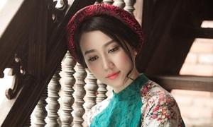 Hot girl Lona Huỳnh: 'Tết này phải đảm đương trụ cột gia đình'