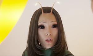 Bom tấn 'Avengers 3' có sự xuất hiện của nữ anh hùng người Việt