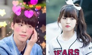 3 idol Kpop sở hữu gương mặt măng tơ đến nỗi fan 'muốn cắn'