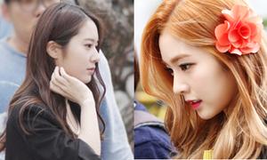 3 đặc điểm cơ thể của idol nữ Kpop khiến fan Hàn 'phát cuồng'
