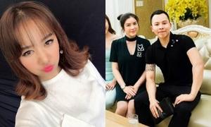 Sao Việt 1/2: Hari Won khác lạ với tóc mới, Khắc Tiệp 'choáng' với nhà dát vàng của Lý Nhã Kỳ