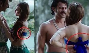 Những cảnh quay vô lý trong phim Ấn Độ