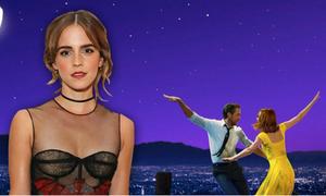 Emma Watson mất vai chính trong 'La La Land' vì đòi hỏi vô lý
