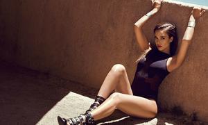 Jessica Alba có tỷ lệ cơ thể hoàn hảo nhất hành tinh