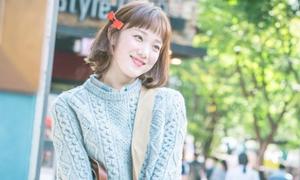 Lee Sung Kyung hát nhạc kịch tiếng Anh hay bất ngờ