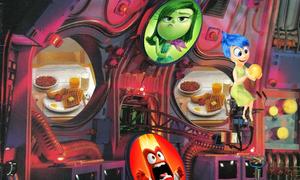Clip chứng minh mọi bộ phim Pixar đều có mối liên hệ với nhau