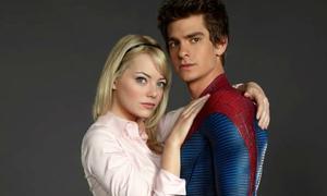10 bộ phim diễn viên chính yêu nhau từ trong phim ra đời thực