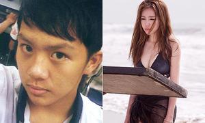 Sao Việt 4/2: 'Cô giáo Khánh' lộ ảnh đen, mụn, Elly Trần đóng bi kịch vẫn khoe ngực