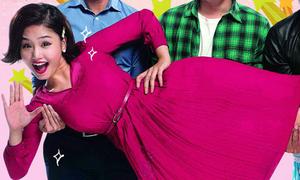 4 bộ phim có thể giúp Miu Lê giữ danh hiệu 'Nữ hoàng phòng vé' Việt