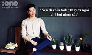 Thái độ 'cứng' của sao Việt khi đáp trả antifan