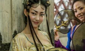 Dàn mỹ nhân đẹp đều của 'Tây Du Ký: Mối tình ngoại truyện 2'