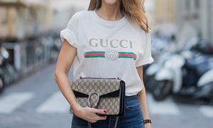 Áo phông hàng hiệu 'nhìn như 150k' mà giá đến 15 triệu đều có lý do cả