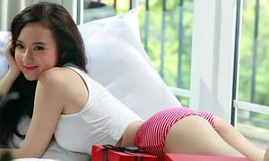 Chị em Angela Phương Trinh cùng dắt tay nhau vào top MV bị dislike nhiều nhất