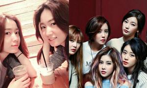 Cặp chị em Hwa Young, Hyo Young bị tố giả dối trong scandal bắt nạt của T-ara