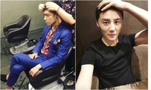 Netizen ác ý mỉa mai đủ kiểu khi T.O.P và Jun Su nhập ngũ