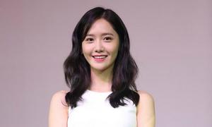 Yoon Ah xuất hiện rạng rỡ, hứa hẹn món quà dành fan Việt