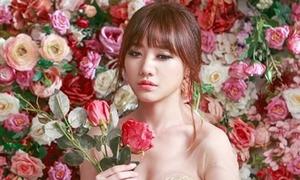 'Yêu không hối hận' của Hari Won được mua với giá cao gấp 10 lần làm nhạc phim