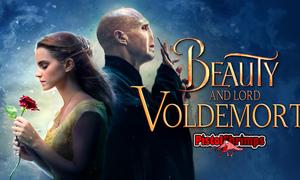 Voldemort yêu nàng Belle - clip cắt ghép khớp bất ngờ