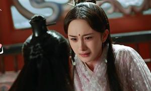 Khán giả 'Tam sinh tam thế' kêu gọi phim nhanh cho Dương Mịch tự vẫn