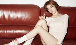 Ji Yeon (T-ara) lùi đợt comeback solo vô thời hạn vì Hwa Young