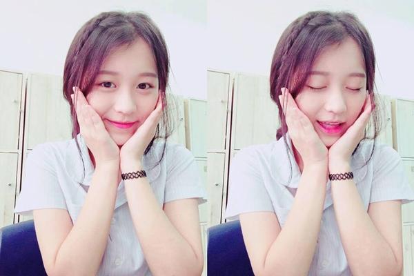 nhan-sac-nhu-idol-cua-co-gai-han-gay-sot-tai-giong-hat-viet-2