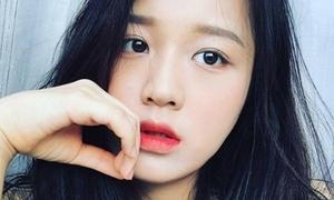 Nhan sắc như idol của cô gái Hàn gây sốt tại 'Giọng hát Việt'