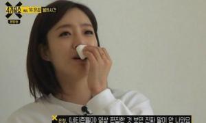Eun Jung (T-ara) kể lại cảm xúc 'không muốn rời nhà' sau scandal bắt nạt