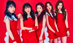 Những lần sao Hàn hát sai tiếng Anh vẫn tạo hit