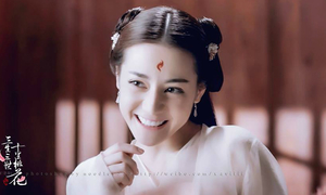 Fan 'Tam sinh tam thế' bị Địch Lệ Nhiệt Ba 'thôi miên' vì quá cute