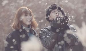 Sơn Tùng M-TP khiến fan 'đau tim' bởi MV siêu ngọt mùa Valentine