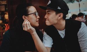 Hoàng Oanh - Huỳnh Anh chứng minh tình yêu giới nghệ sĩ vẫn có thể bền lâu