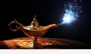 Quiz tâm lý: Bạn sẽ ước điều gì nếu có trong tay cây đèn thần của Aladdin?